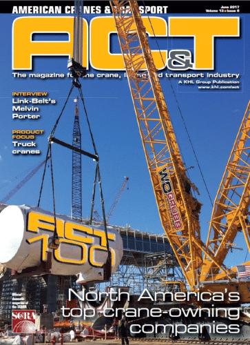 ACT 100 Magazine - Crane Companies